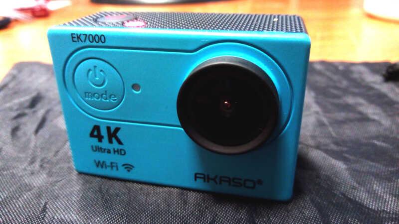 Экшн-камера, что это такое и как выбрать 4к камеру с Алиэкспресс?