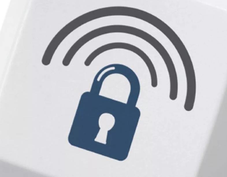 Как установить пароль на вай фай роутер?