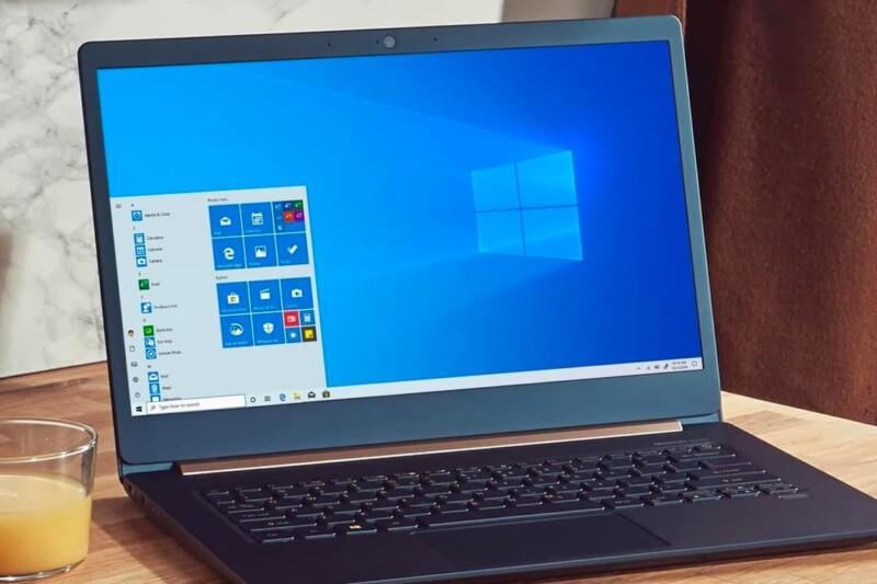 Как обновить Windows 7 до Windows 10 без потери данных и установленных программ в 2019-2020 г?