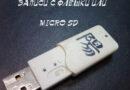 Диск защищён от записи, как снять защиту с USB диска или MicroSD ?