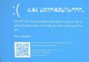 Windows 10 синий экран win32kfullsys  при печати и в 1с как исправить?